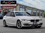 2013 BMW 3 Series 328 i xDrive AWD ONLY 89K! **TECHNOLOGY PKG** SPORT PKG in Scarborough, Ontario
