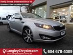 2011 Kia Optima EX Luxury in Surrey, British Columbia