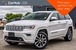 2018 Jeep Grand Cherokee Overland in Bolton, Ontario