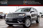 2018 Jeep Grand Cherokee Summit in Bolton, Ontario