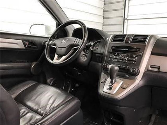 2011 HONDA CR-V EX-L in North Vancouver, British Columbia