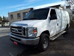 2010 Ford E-250 Commercial..certified in Oshawa, Ontario