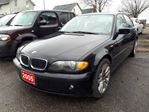 2005 BMW 3 Series 320           in Oshawa, Ontario