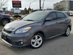 2014 Toyota Matrix Sport 5spd in Waterloo, Ontario