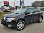 2008 Ford Edge Limited AWD in Waterloo, Ontario