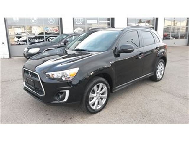2015 MITSUBISHI RVR GT in Guelph, Ontario