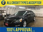 2014 Nissan Altima SV*NAVIGATION*POWER SUNROOF*BACK UP CAMERA*HEATED in Cambridge, Ontario