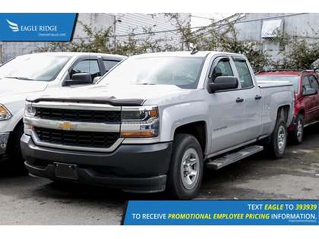 2016 Chevrolet Silverado 1500 - in Coquitlam, British Columbia