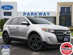 2014 Ford Edge SEL AWD  ACCIDENT FREE!  $224 BIWEEKLY in Waterloo, Ontario