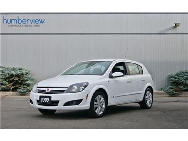 2009 SATURN ASTRA XR ALLOYS HEATED SEATS KEYLESS in Toronto, Ontario
