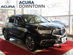 2017 Acura MDX Navigation/Heated Steering/Lane Keep Assist in Toronto, Ontario