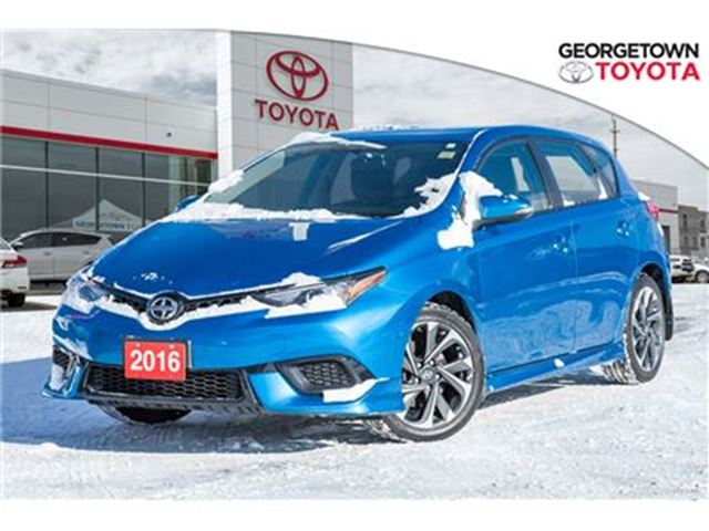 2016 SCION IM Base in Georgetown, Ontario