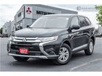 2017 Mitsubishi Outlander CLICK -> READ & SAVE in Mississauga, Ontario