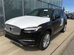 2018 Volvo XC90 T6 AWD Inscription in Mississauga, Ontario
