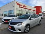 2014 Toyota Corolla LE,ONE OWNER,CLEAN CARPROOF! in Belleville, Ontario