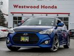 2013 Hyundai Veloster Turbo in Port Moody, British Columbia