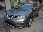 2015 Nissan Rogue POWER EQUIPPED SL MODEL 5 PASSENGER 2.5L - DOHC in Bradford, Ontario