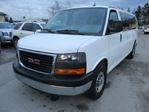 2015 GMC Savana 1-TON PEOPLE MOVING LT MODEL 15 PASSENGER 6.0L  in Bradford, Ontario
