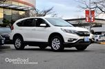 2016 Honda CR-V SE, JUST ARRIVED! in Richmond, British Columbia