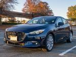 2017 Mazda MAZDA3 Sport GT w/Premium & Technology Packages in Mississauga, Ontario