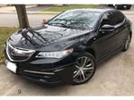 2017 Acura TLX SH-AWD V6 w/A-Spec Package in Mississauga, Ontario
