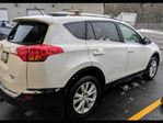 2015 Toyota RAV4 AWD 4dr Limited ~ Low Low K's ~ in Mississauga, Ontario