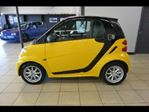 2014 Smart Fortwo Electric Drive Convertible, Passion, Premium Speaker Pack, Electric in Mississauga, Ontario
