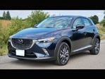 2018 Mazda CX-3 GT Tech in Mississauga, Ontario