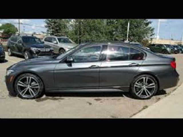 2016 BMW 3 SERIES 328i xDrive w/Premium Essential Package in Mississauga, Ontario
