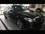 2016 Mercedes-Benz S-Class S550 4 matic in Mississauga, Ontario