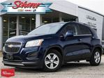 2015 Chevrolet Trax LT in Kitchener, Ontario