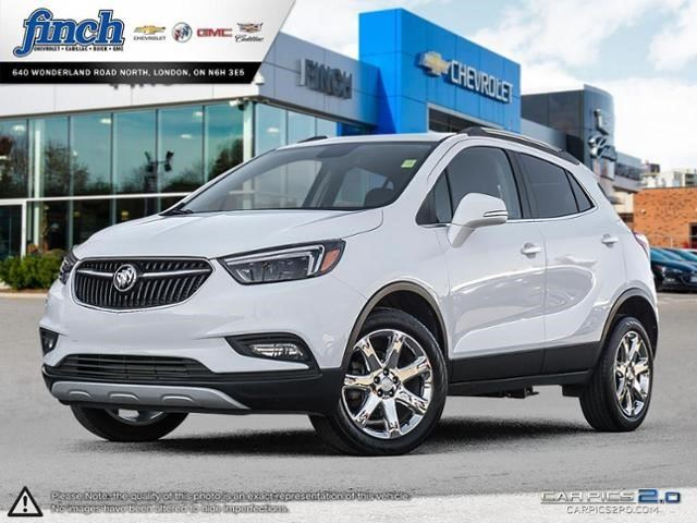 2017 BUICK ENCORE Essence in London, Ontario