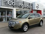 2013 Ford Edge SEL in Collingwood, Ontario