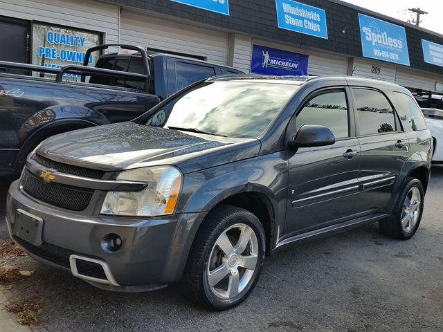 2009 CHEVROLET EQUINOX Sport in Whitby, Ontario