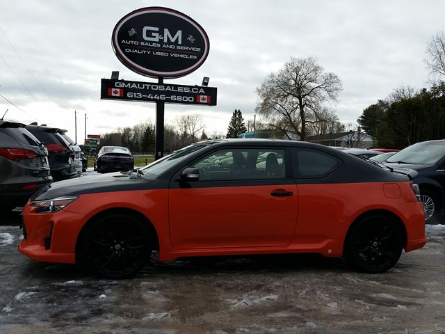 2015 scion tc for sale in ottawa rockland used cars for sale in ottawa rockland. Black Bedroom Furniture Sets. Home Design Ideas