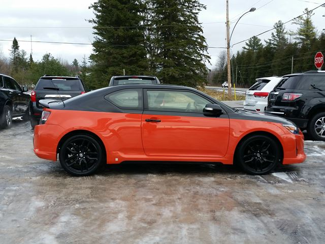 2015 scion tc for sale in ottawa rockland used cars. Black Bedroom Furniture Sets. Home Design Ideas