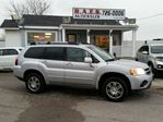 2006 Mitsubishi Endeavor Limited AWD DVD  in Barrie, Ontario