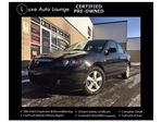 2008 Mazda MAZDA3 GS YES ONLY 11,000KM! THIS IS NOT A MISPRINT - ONLY 11,139km!!!! AUTO, A/C, ALLOYS, POWER GROUP, LUXE SELECT CERTIFIED PRE-OWNED! in Orleans, Ontario