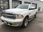 2014 Dodge RAM 1500 6.6 BOX Long horn linex liner fifth wheel hitch in Guelph, Ontario