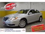 2012 Chrysler 200 PAYMENT FROM  $64. bi-weekly in Ottawa, Ontario