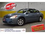2011 Nissan Altima SPECIAL EDITION SUNROOF HTD SEATS in Ottawa, Ontario