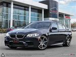 2014 BMW M5 CAR-PROOF CLEAN   CAMERA   NAVI in Mississauga, Ontario