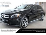 2015 Mercedes-Benz GLA250 4matic SUV in Burlington, Ontario