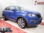 2016 Lincoln MKC 2.3L AWD FULLY LOADED PREMIUM LEATHER MOONROOF in Winnipeg, Manitoba