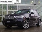2014 BMW X5 xDrive50i Luxury Line in Vancouver, British Columbia