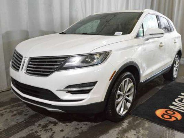 2017 LINCOLN MKC Select 4dr All-wheel Drive in Red Deer, Alberta