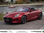 2017 Jaguar F-TYPE Convertible S AWD in Vancouver, British Columbia