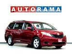 2012 Toyota Sienna LE 7 PASSENGER in North York, Ontario