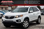2012 Kia Sorento LX AWD Heat Frnt.Seats Pkng_Sensors Bluetooth Sat 17Alloys in Thornhill, Ontario
