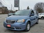 2011 Chrysler Town and Country Touring in Lindsay, Ontario